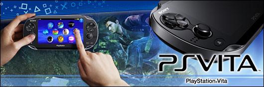 La Playstation Vita