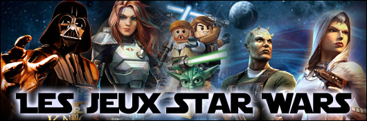 Les Jeux Star Wars