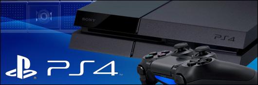 Tout sur la PlayStation 4