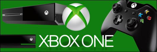 Tout sur la Xbox One