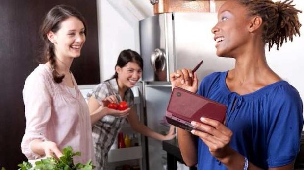 Un nouveau jeu de cuisine sur DS