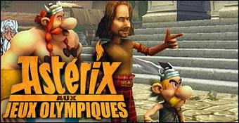 Asterix Aux Jeux Olympiques