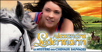 DES TÉLÉCHARGER CHEVAUX SAUVAGES ALEXANDRA LE MYSTERE LEDERMANN