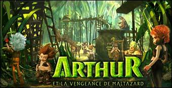 Torrent Arthur et la vengeance de Maltazard DVDRIP FRENCH ...