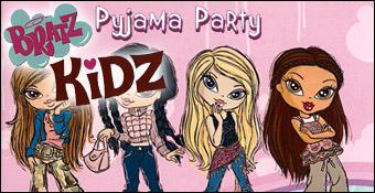 Bratz Kids : Pyjama Party