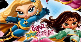 Bratz : Super Babyz