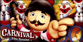 Carnival : Fete Foraine