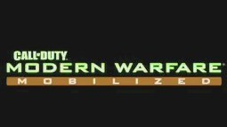 Premières images de Call of Duty : Modern Warfare : Mobilised