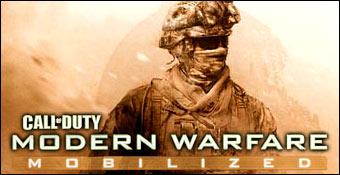 Call of Duty : Modern Warfare : Mobilized