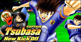 Captain Tsubasa : New Kick Off