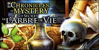 Chronicles of Mystery : Le Secret de l'Arbre de Vie