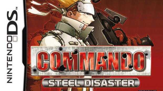 Commando : Steel Disaster reporté