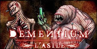 Dementium : L'Asile