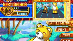 Images : Digimon World Dawn/Dusk - Actualités du 01/08/2007
