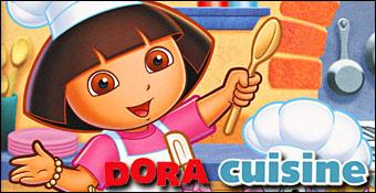 Test De Dora Cuisine Sur Ds Par Jeuxvideo Com