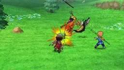 Images de Dragon Quest IX