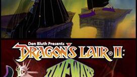 Dragon's Lair II sur DSiWare début 2011