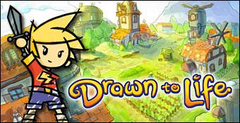 Drawn To Life : Dessine Ton Heros