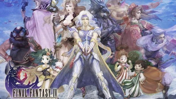 Final Fantasy IV aux US, un remake de Chrono Trigger évoqué