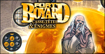 Fort Boyard : Casse-têtes & Enigmes