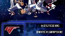 Galactik football en jeu vid o actualit s du 25 02 2009 - Jeu galactik football ...