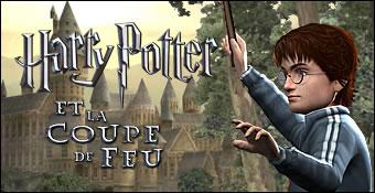 Test du jeu harry potter et la coupe de feu sur ds - Regarder harry potter et la coupe de feu ...