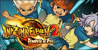 Inazuma Eleven 2 : Tempête de Feu