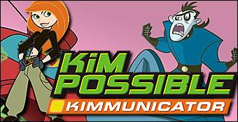 Kim Possible : Kimmunicator