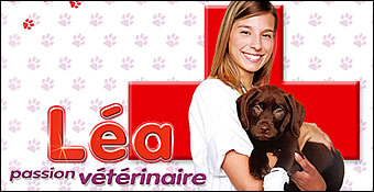 Lea Passion Veterinaire