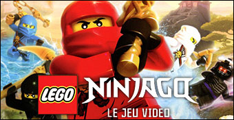 lego ninjago - Jeux De Lego Ninjago Spinjitzu
