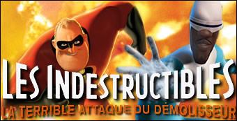Test Les Indestructibles : La Terrible Attaque du Démolisseur sur DS