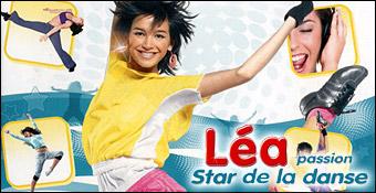 Lea Passion Star de la Danse