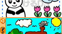 Let's Draw pour apprendre à dessiner sur DS