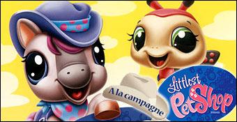 Littlest Pet Shop Friends : A la Campagne