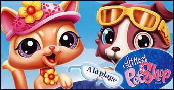 Littlest Pet Shop Friends : A la Plage