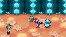Mario & Luigi 3 localisé et daté