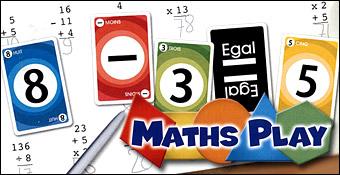 Test Maths Play : La Gymnastique Des Chiffres sur DS du 24/04/2008