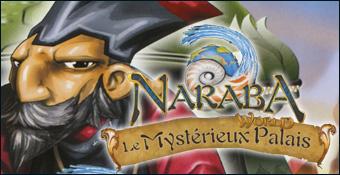 Naraba World : Le Mystérieux Palais