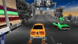 E3 2009 : Images DS de Need for Speed Nitro