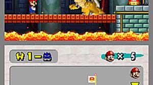 New Super Mario Bros DS six fois millionnaire au Japon