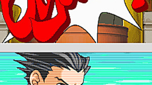 Ace Attorney 5 bientôt sur 3DS !