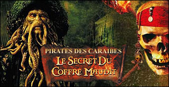 Pirates Des Caraibes : Le Secret Du Coffre Maudit