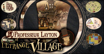 Professeur Layton et l'Etrange Village