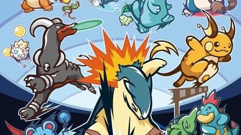 Championnat du monde Pokémon 2010