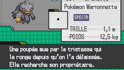 Téléchargez un Pokémon gratuit pour Version Noire ou Blanche !