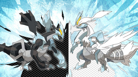 Pokémon Version Blanche / Noire 2 bien parti