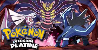 Pokémon Version Platine