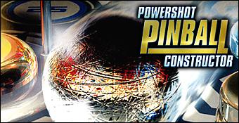 Powershot Pinball Constructor