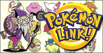 Pokemon Link !