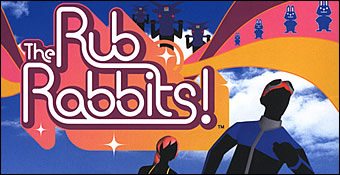 Rub Rabbits